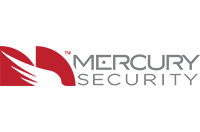 Mercury Security Logo