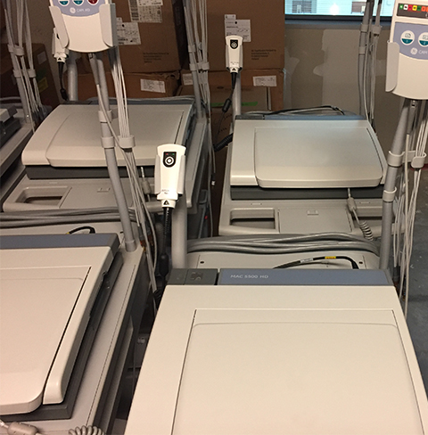 Medical Equipment Installation Services | Prime Communications, Inc