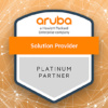 Aruba Platinum Partner